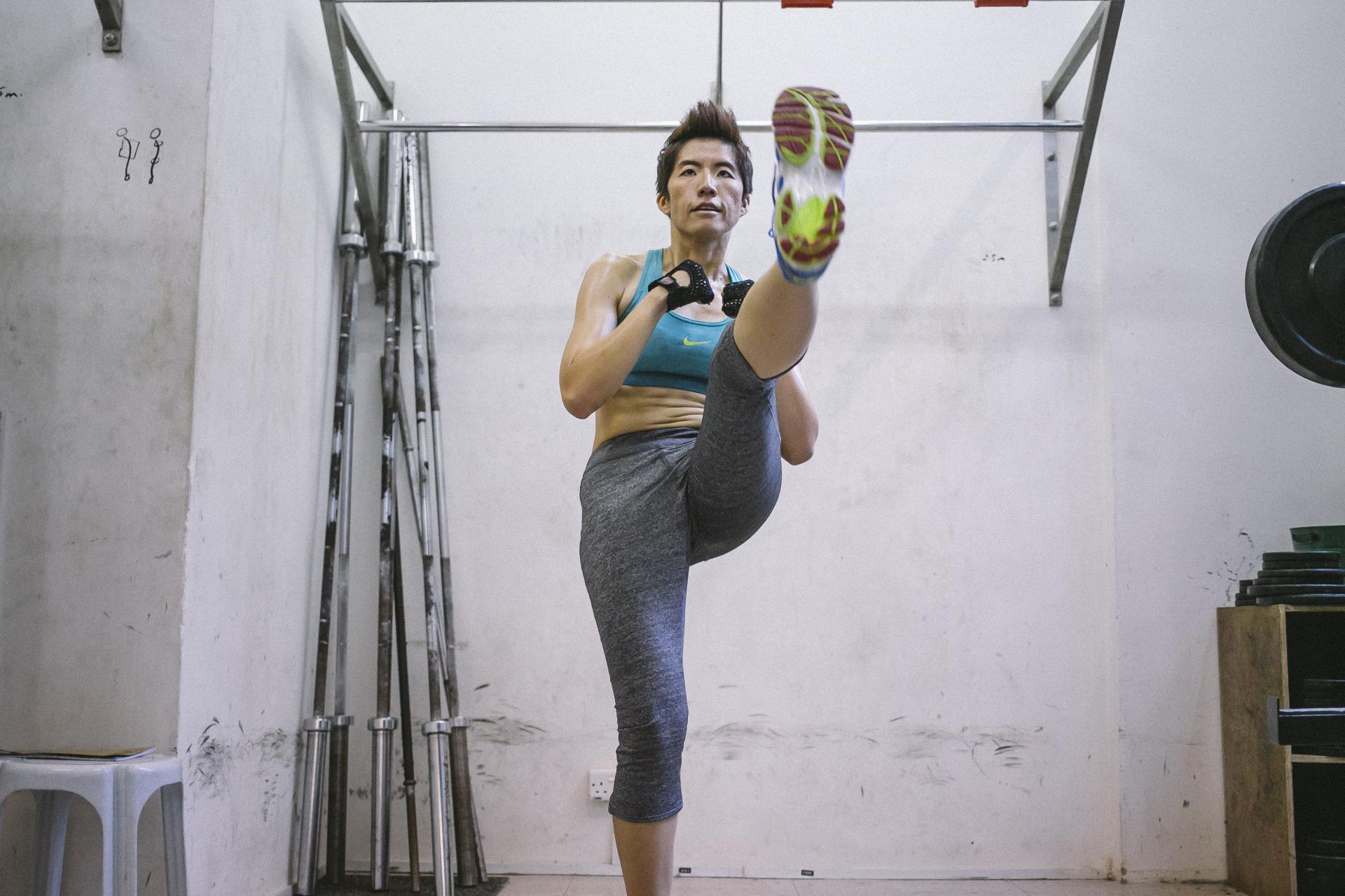 boxingkick