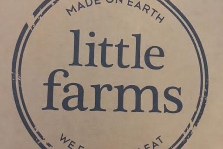 little farms logo